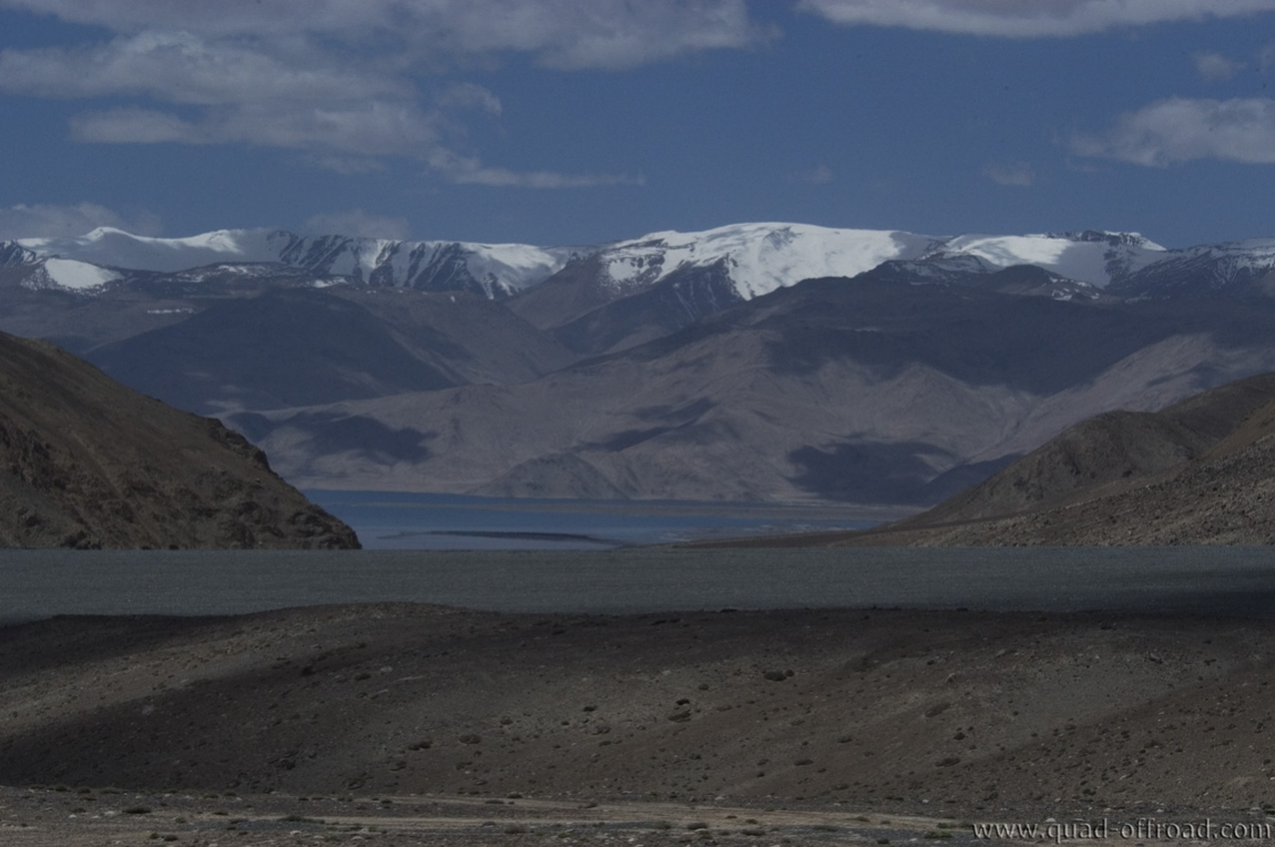 Adventure Tour - Pamir Highway
