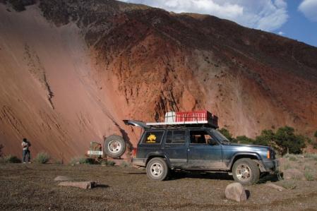 Adventure Tour - Kegety Pass - Konortchok Canyons - Son-Kul (See)