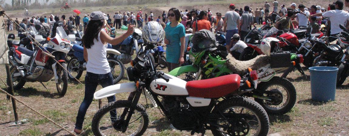 Motorcycle Shuttle Service - Bludenz - Bishkek (Kyrgyzstan - Central Asia)