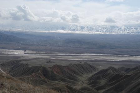 Adventure Tour - Pamir Highway